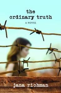 ordinary truth cover