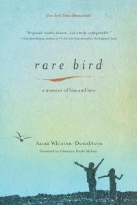 rare bird cover